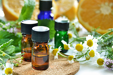 Intro to essential oils May 12th