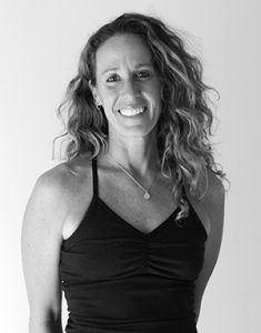 Christine Hoar is the founder and director of both Bristol Yoga, VT and Ashtanga Montauk, NY.