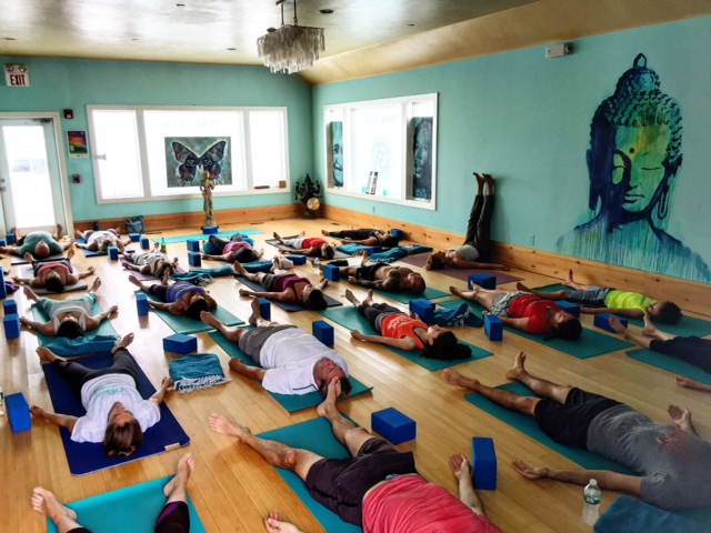 Yoga Lila Montauk Studio
